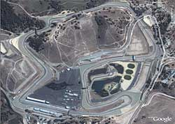 Driver's Education (92db) @ Mazda Raceway Laguna Seca | Salinas | California | United States