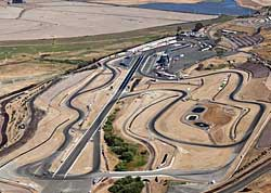 Driver's Education (in conjunction with NASA) @ Sonoma Raceway | Sonoma | California | United States