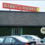 Friday Night Social @ Harry's Hofbrau | Redwood City | California | United States