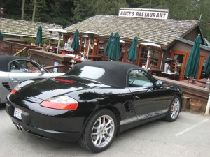 Boxster Brunch - April 2011 006